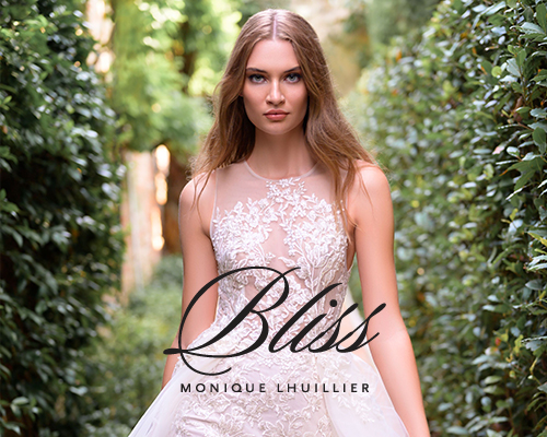 Monique Lhuillier  Bliss