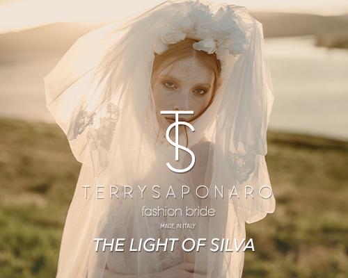 Terry Saponaro - The Light of Silva